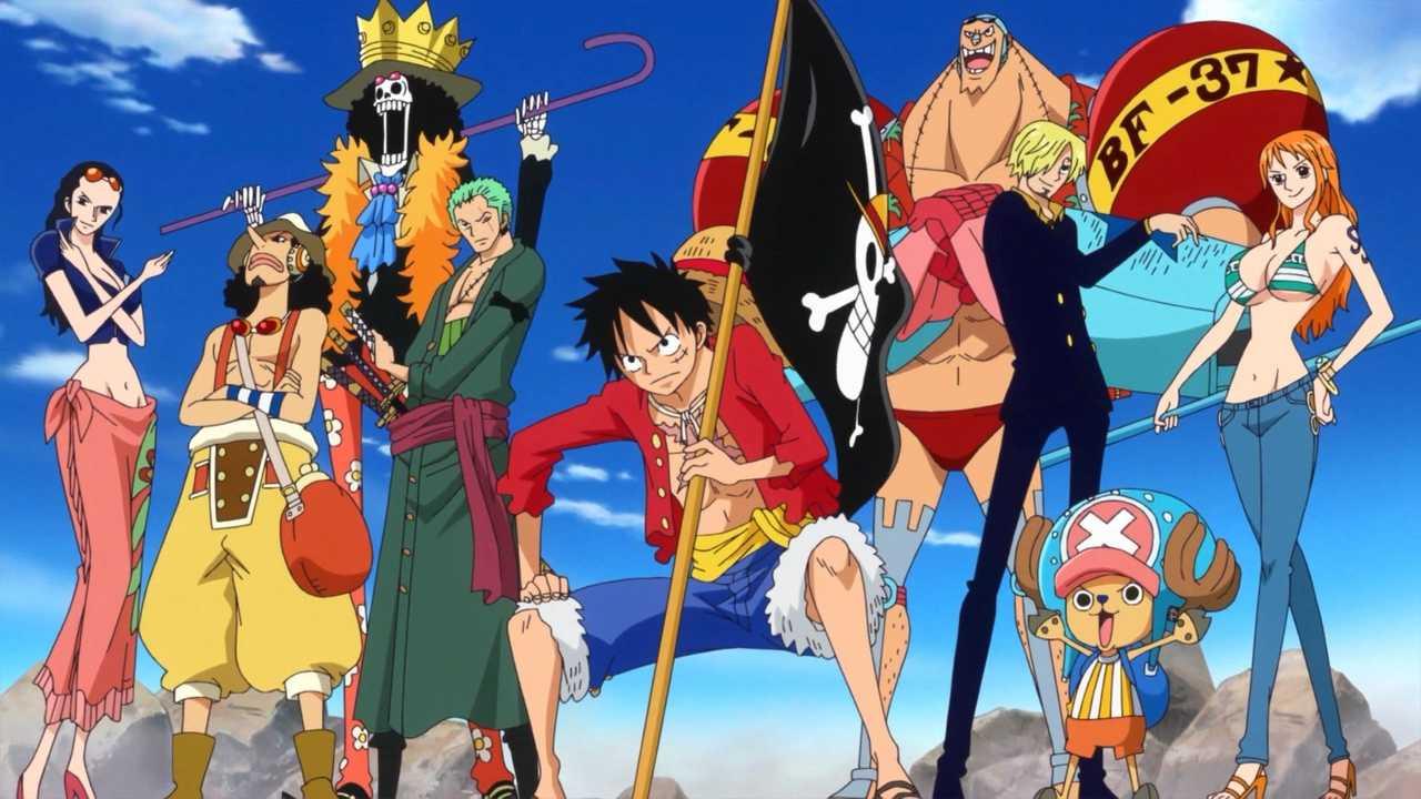 Sur Game One dès 10h35 : One Piece