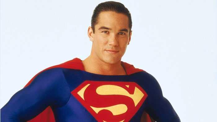 Sur Warner TV dès 10h40 : Loïs et Clark, les nouvelles aventures de Superman