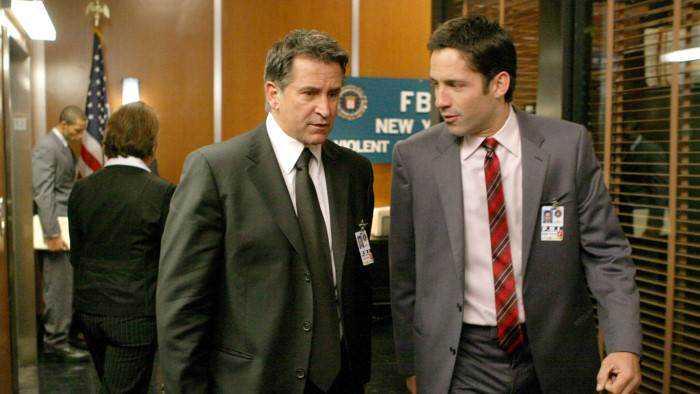 Sur Warner TV dès 19h15 : FBI : portés disparus