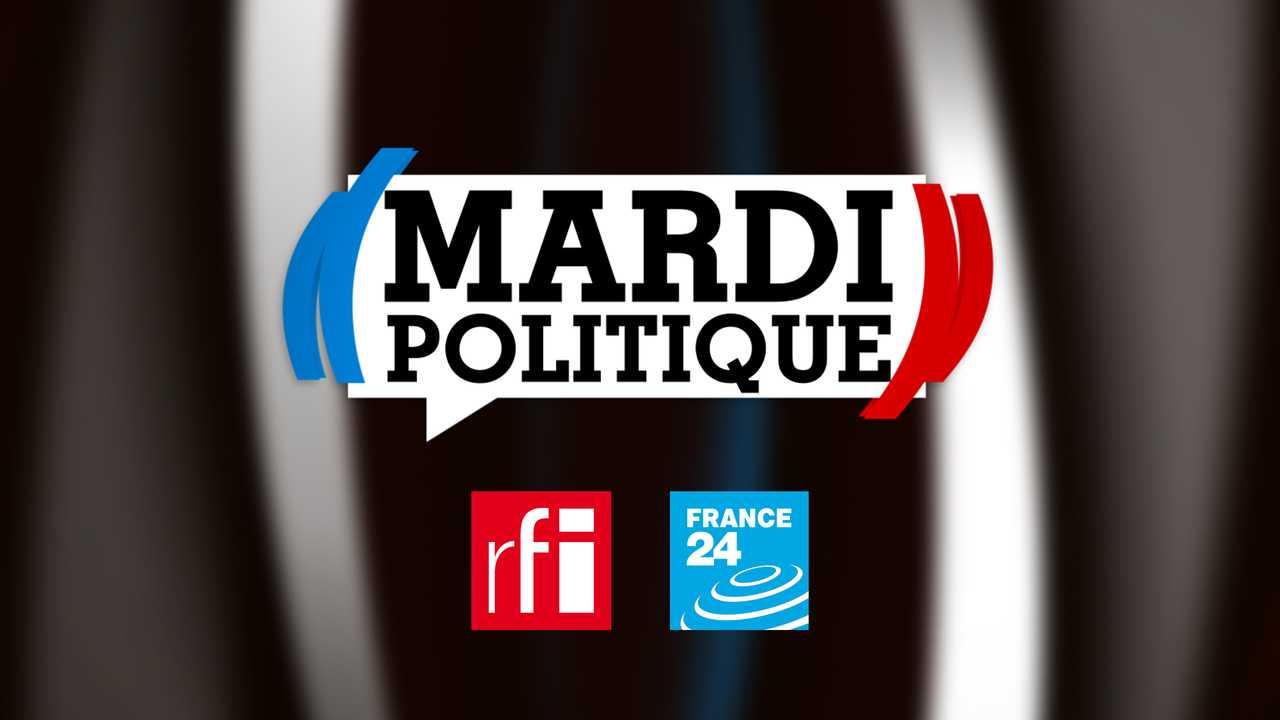 Sur France 24 dès 19h10 : Mardi politique
