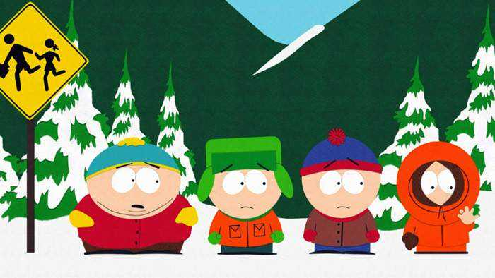 Sur Game One dès 21h10 : South Park