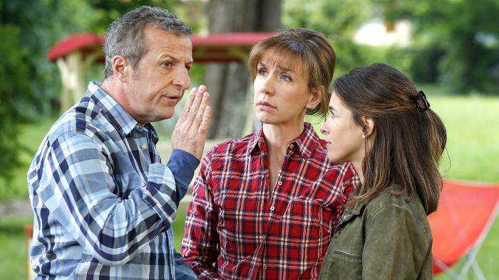 Sur Tv Breizh dès 10h40 : Famille d'accueil