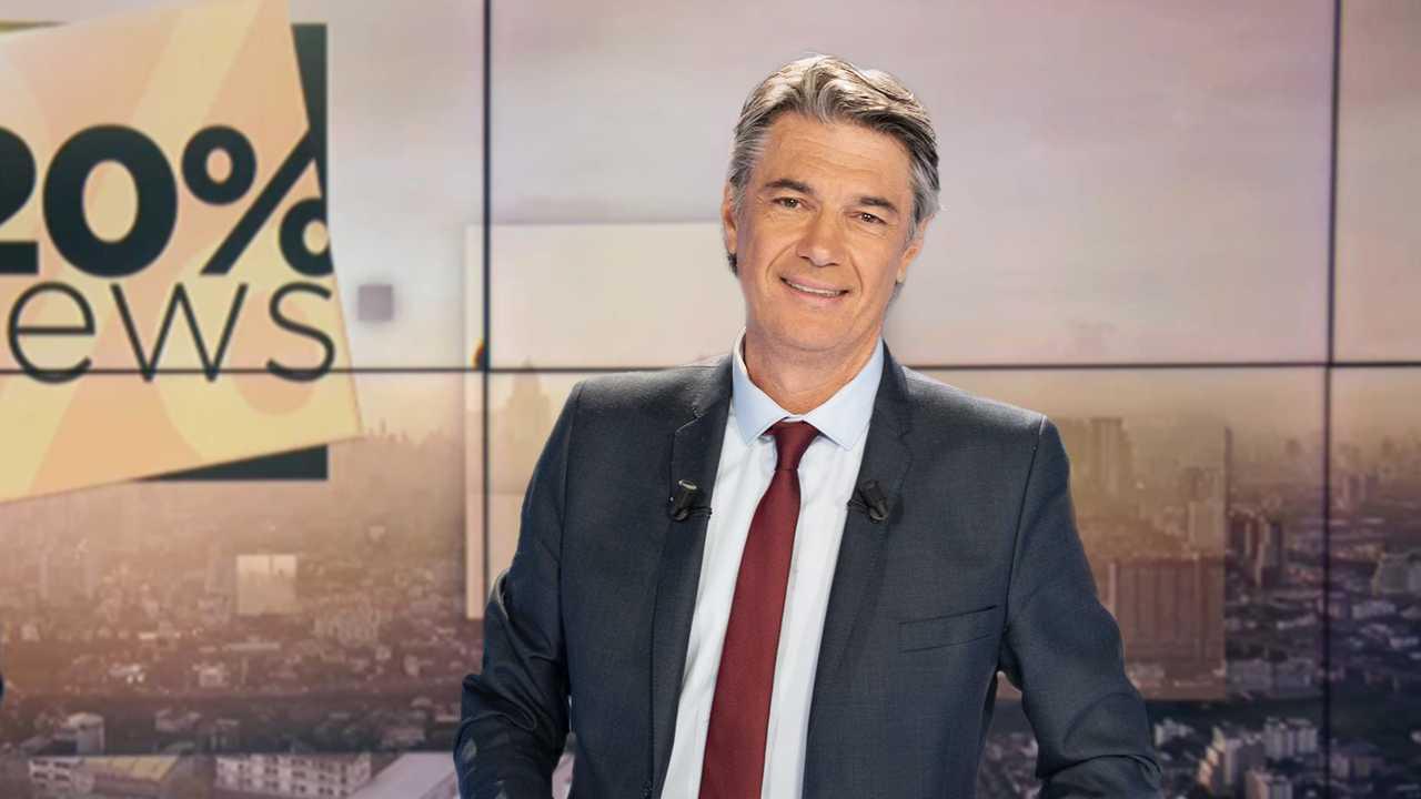 Sur BFMTV dès 19h00 : 120% NEWS