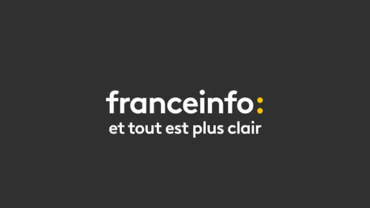 Sur Franceinfo dès 08h58 : franceinfo: et tout est plus clair
