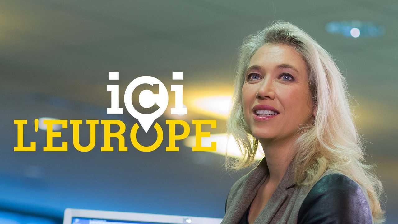 Sur France 24 dès 11h10 : Ici l'Europe