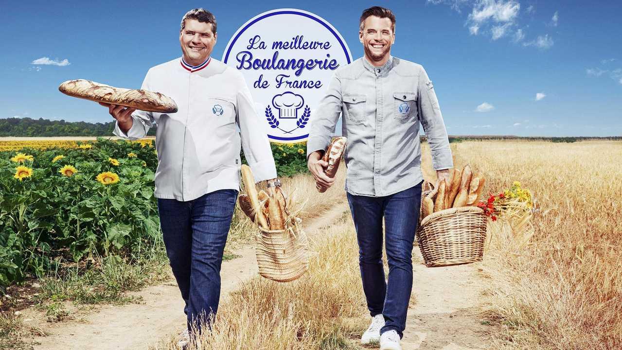 Sur M6 dès 18h35 : La meilleure boulangerie de France