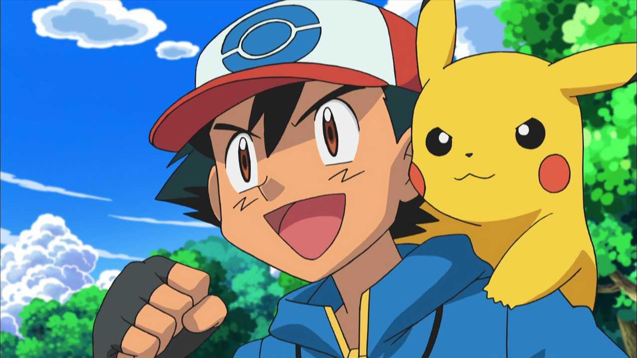 Sur MCM dès 12h00 : Pokémon: XY