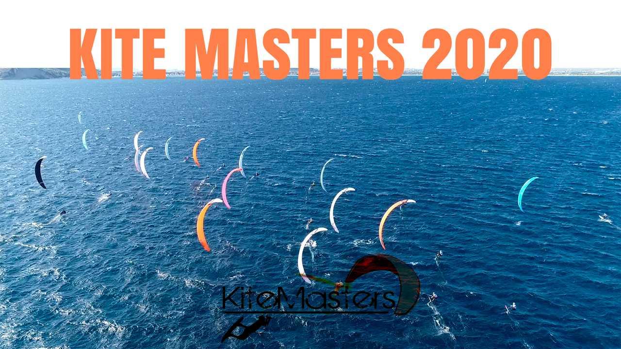 Kite Masters 2020