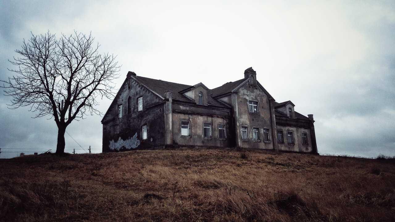 Sur CSTAR dès 22h30 : Enquêtes paranormales