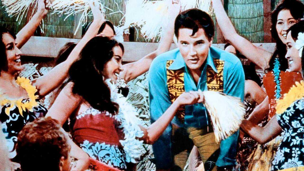 Sur Paramount Channel dès 18h55 : Paradis hawaïen