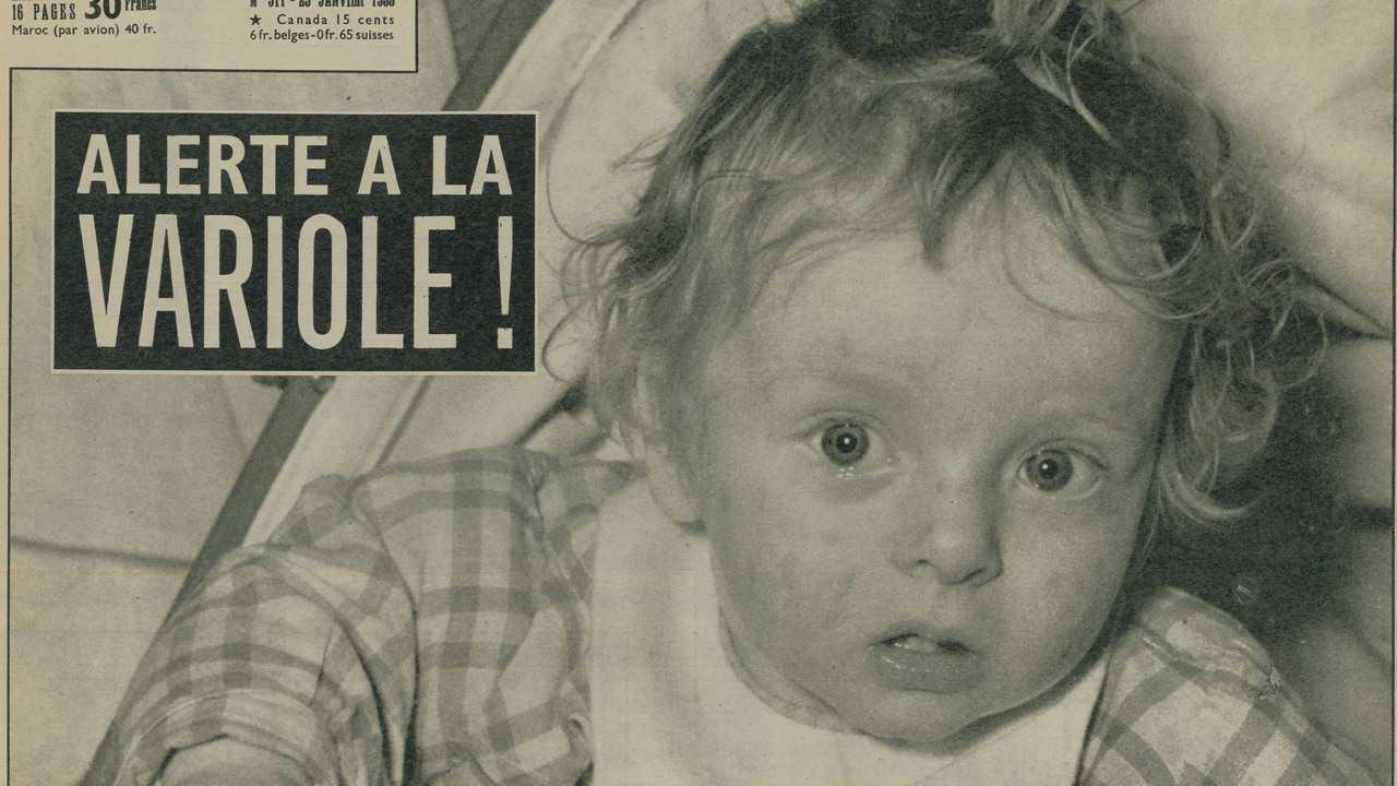 Sur Histoire dès 08h30 : Vannes 1955, au coeur de l'épidémie