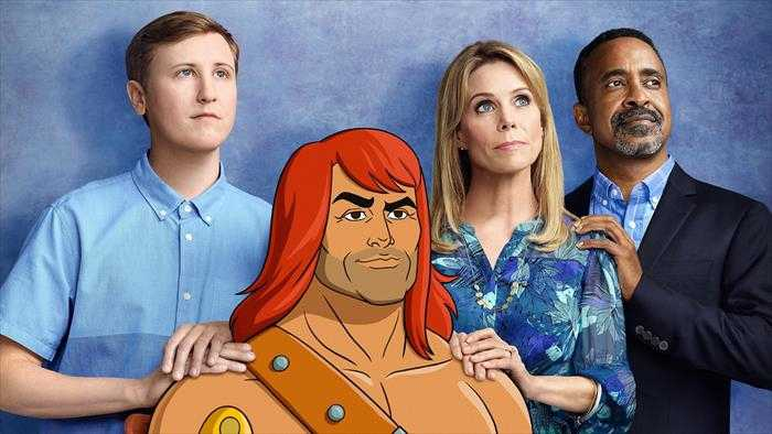 Sur Game One dès 20h30 : Son of Zorn