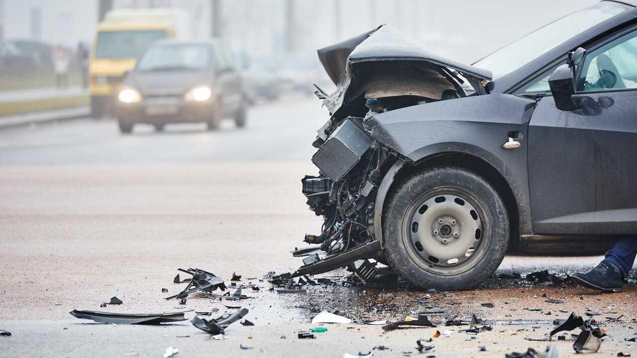 Sur RMC Story dès 22h35 : Les pires accidents