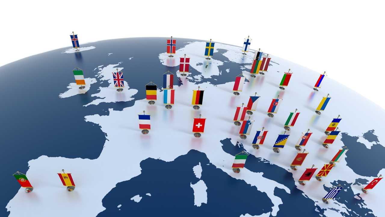 Sur Franceinfo dès 16h35 : La faute à l'Europe ?