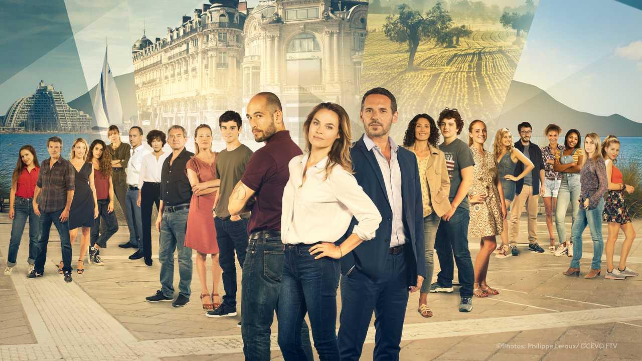 Sur France 2 dès 20h45 : Un si grand soleil