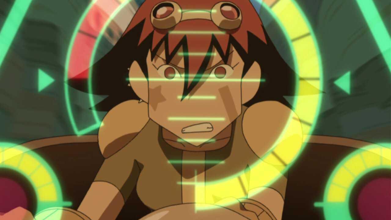 Sur Mangas dès 21h35 : Oban Star-Racers