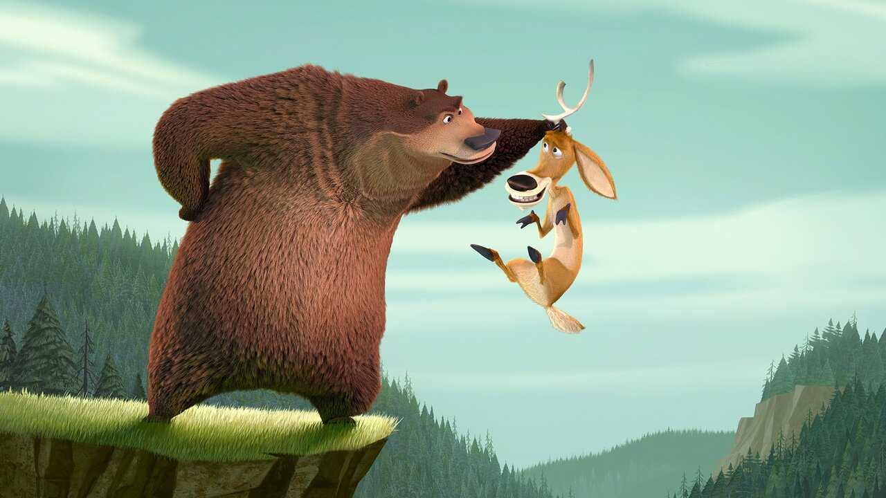 Sur Cine Plus Famiz dès 20h50 : Les rebelles de la forêt