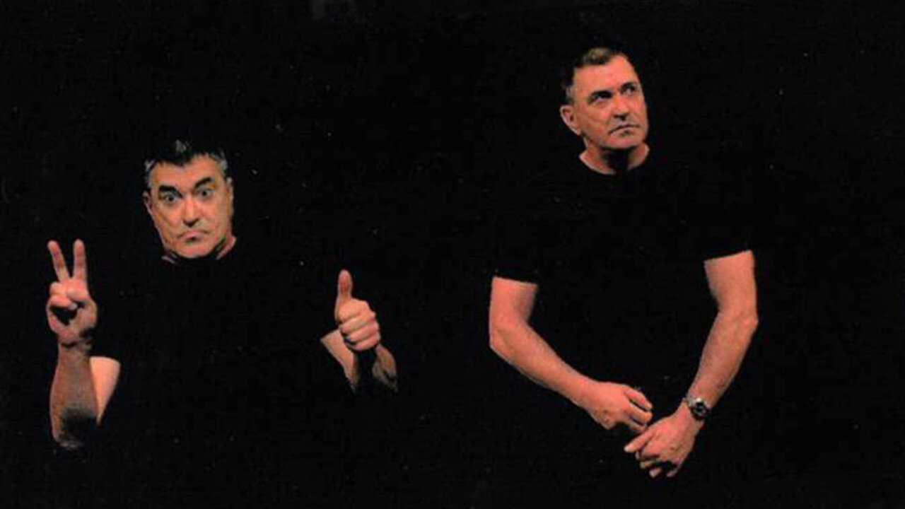 Sur Comedie Plus dès 16h12 : Jean-Marie Bigard : 100 villes, 100 blagues, vol. 2