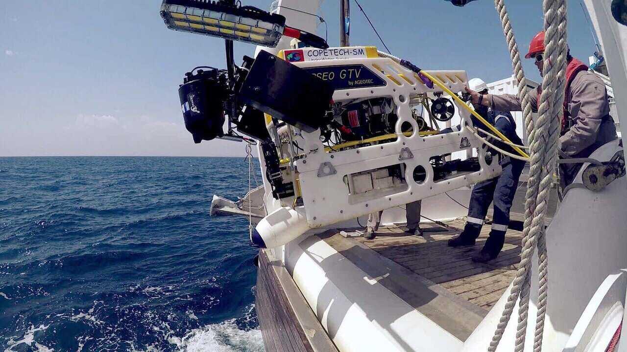 Sur Science et Vie TV dès 16h31 : Enquêtes en eaux profondes