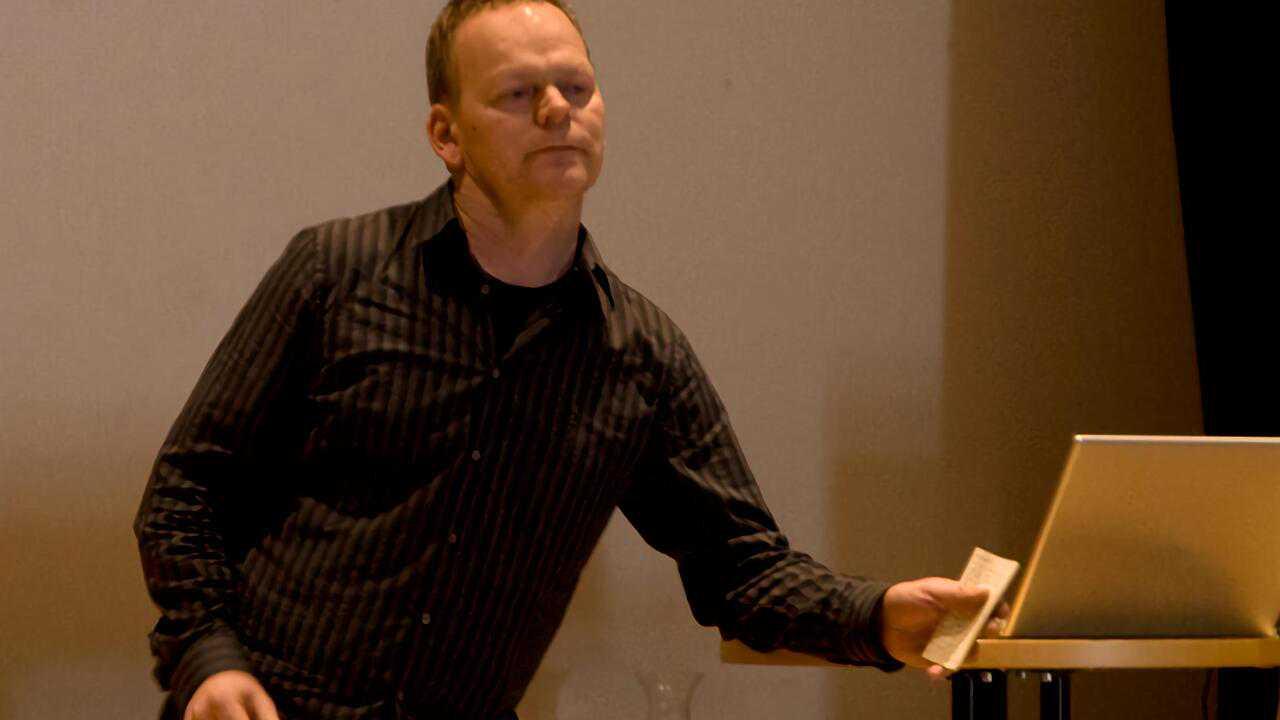 Sur Stingray Djazz dès 12h18 : Bergen Sessions