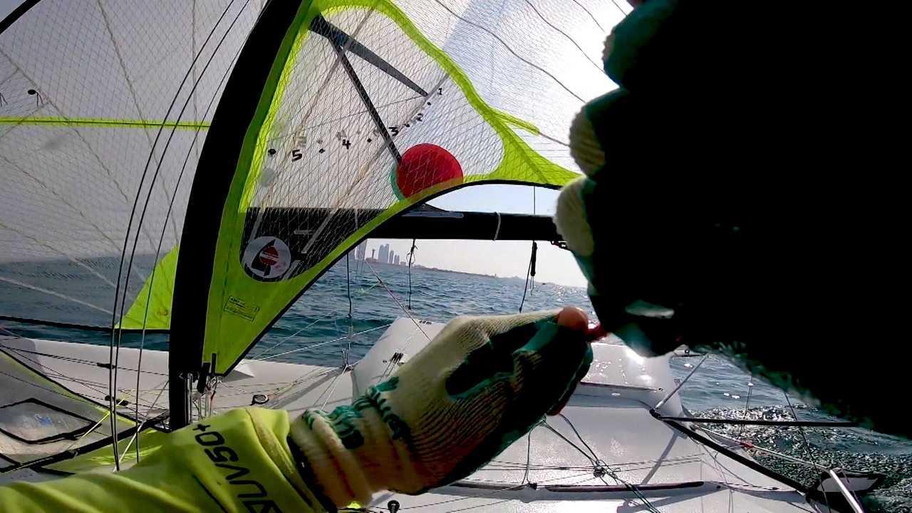 Sur Nautical Channel dès 16h05 : Sailing To Tokyo