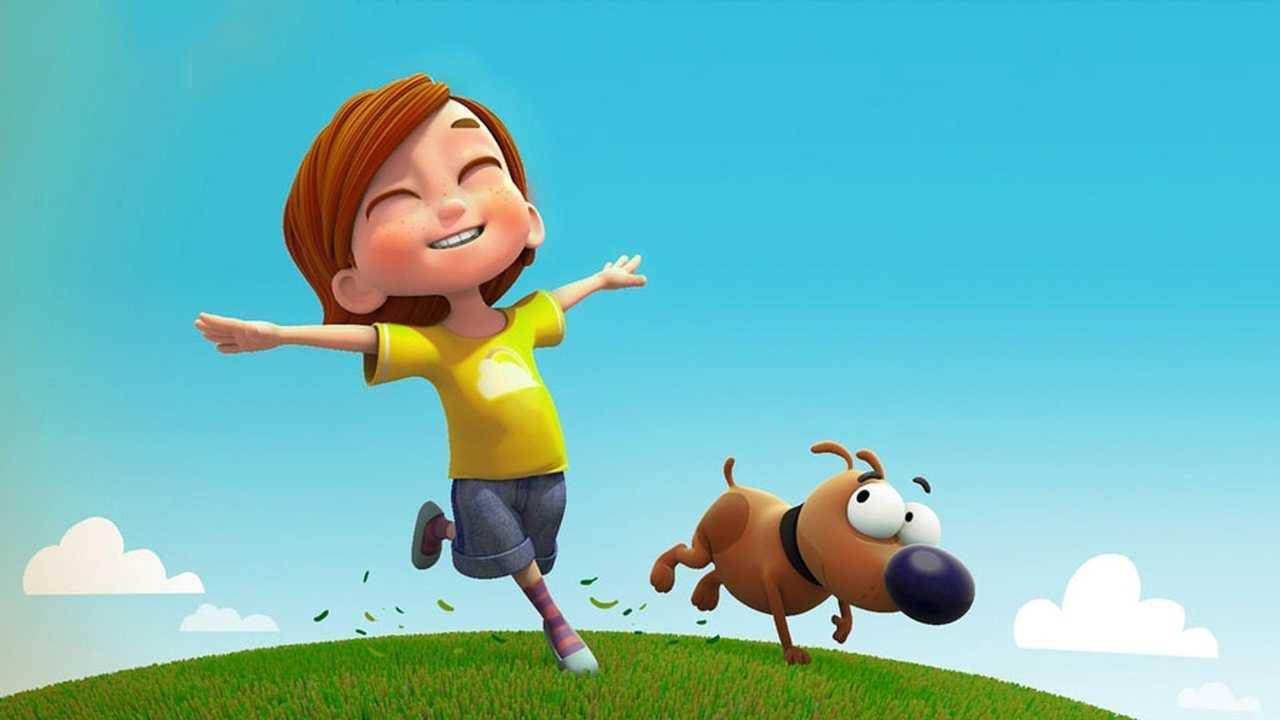 Sur Disney Channel dès 15h30 : Paf le chien