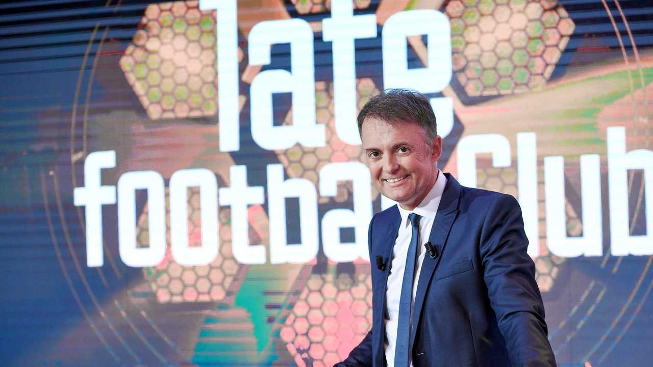 Sur Canal Plus dès 22h56 : Late Football Club