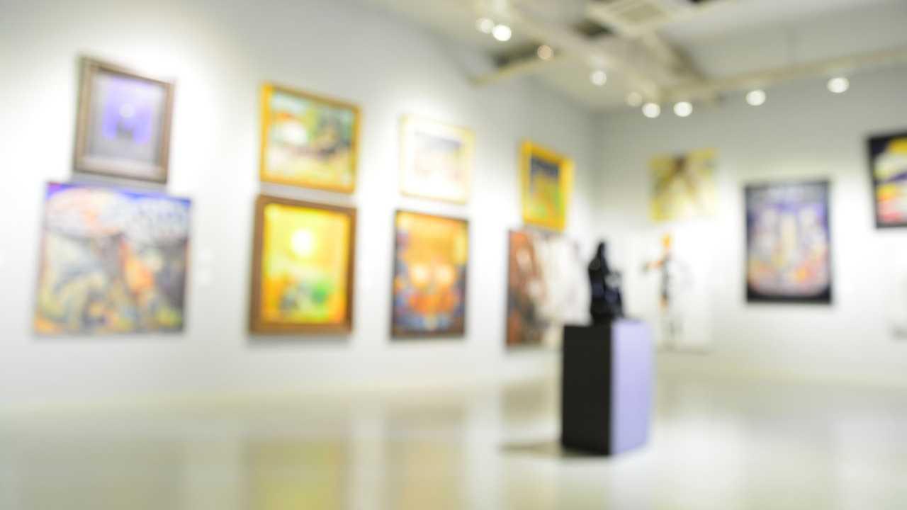 Sur Museum dès 13h30 : Landscapes Through Time