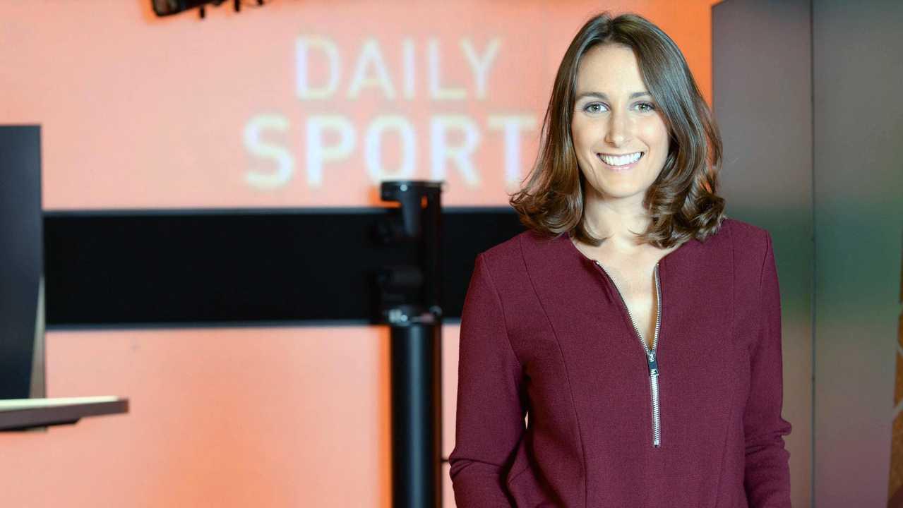 Sur Infosport Plus dès 19h45 : Daily Sport
