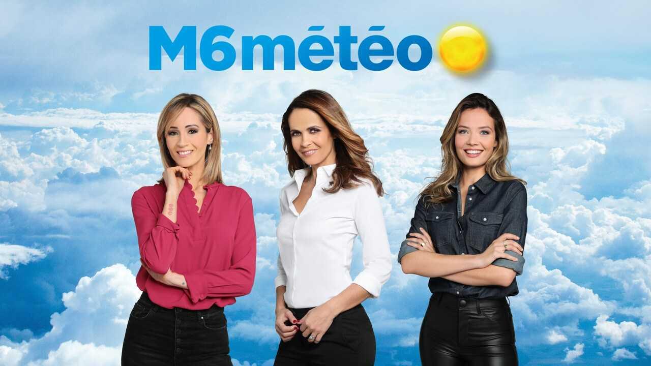 Sur M6 dès 20h10 : Météo