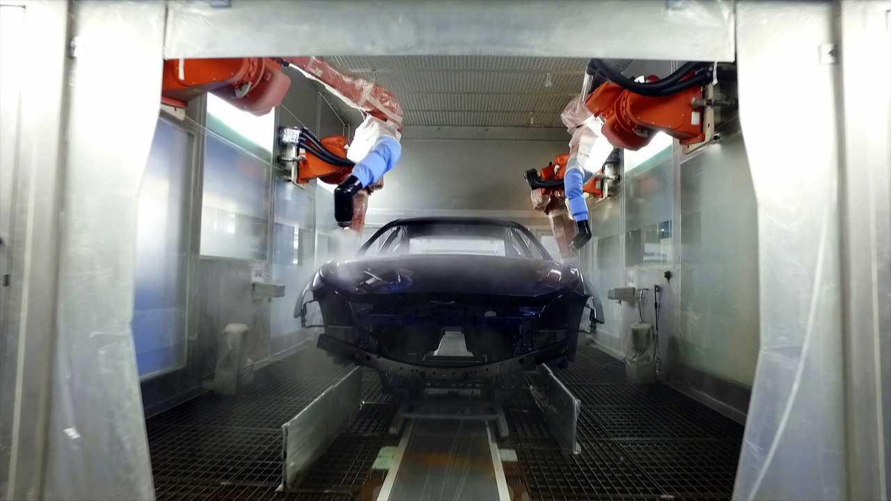 Sur Planete Plus Aventure Experience dès 21h00 : Comment construire une voiture d'exception