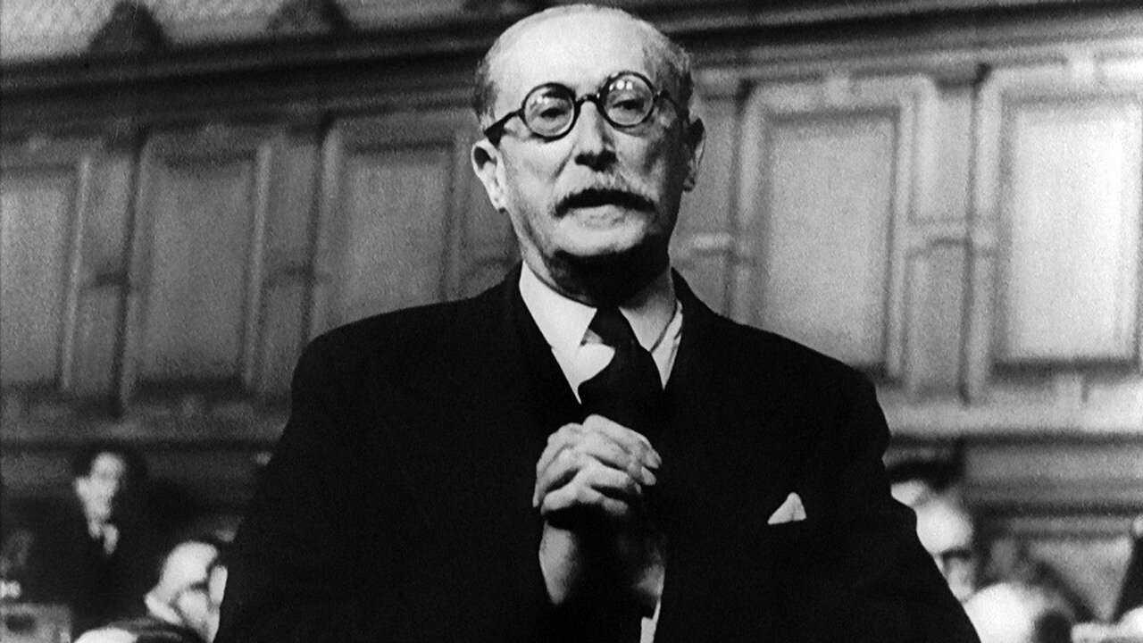 Sur Planete Plus dès 10h41 : Juger Pétain