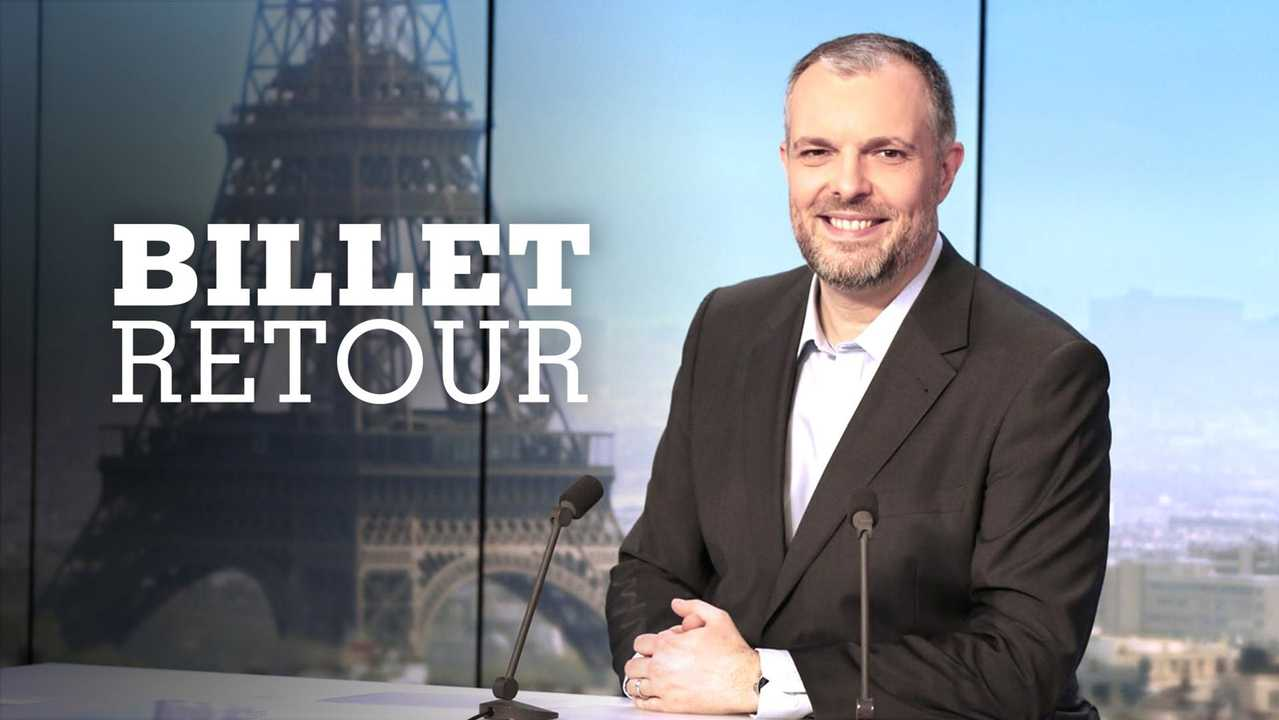 Sur France 24 dès 15h10 : Billet retour
