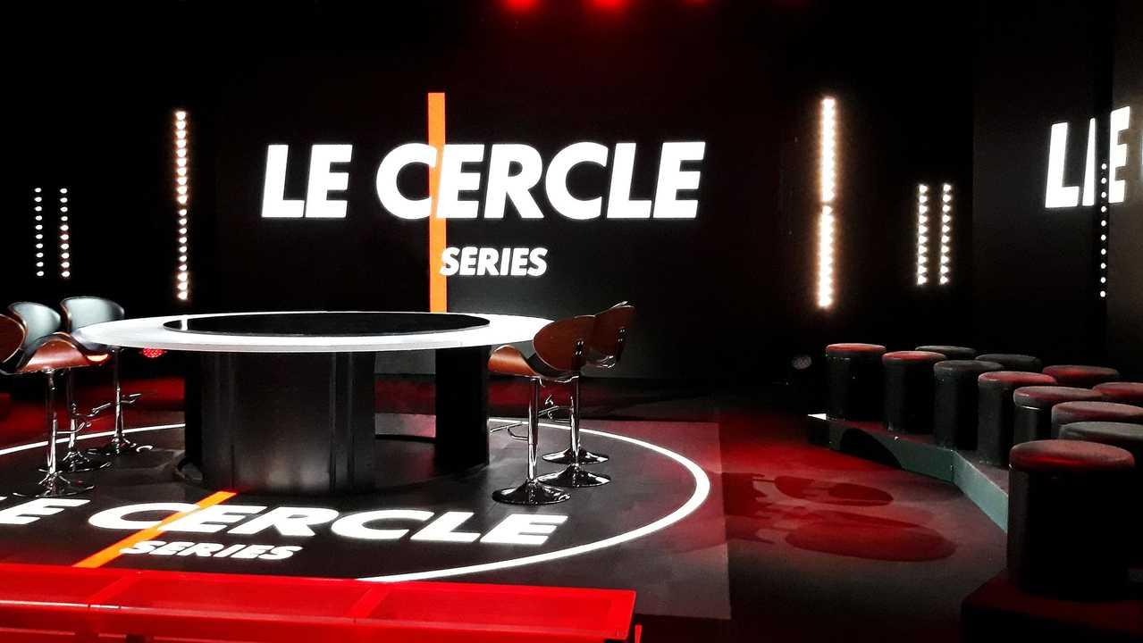 Sur Canal Plus Series dès 22h54 : Le cercle séries