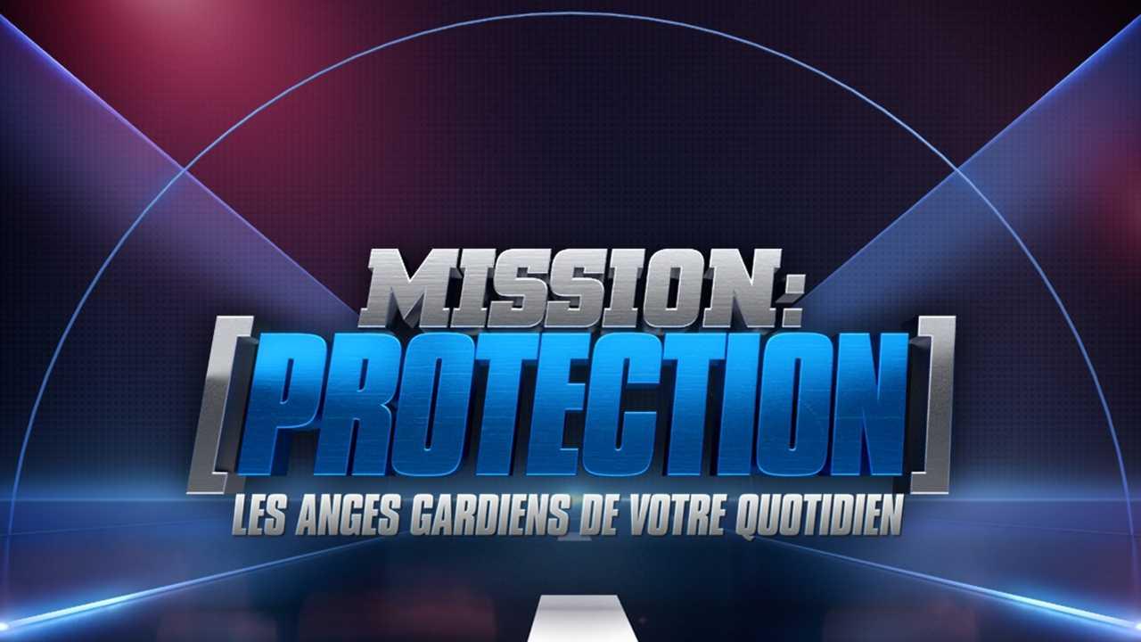 Sur RMC Decouverte dès 08h35 : Mission protection