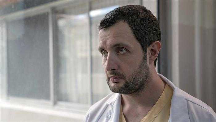 Sur Canal Plus Series dès 20h04 : Hippocrate