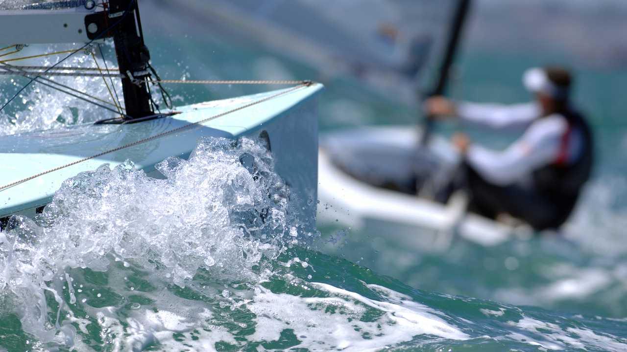 The World Sailing Show