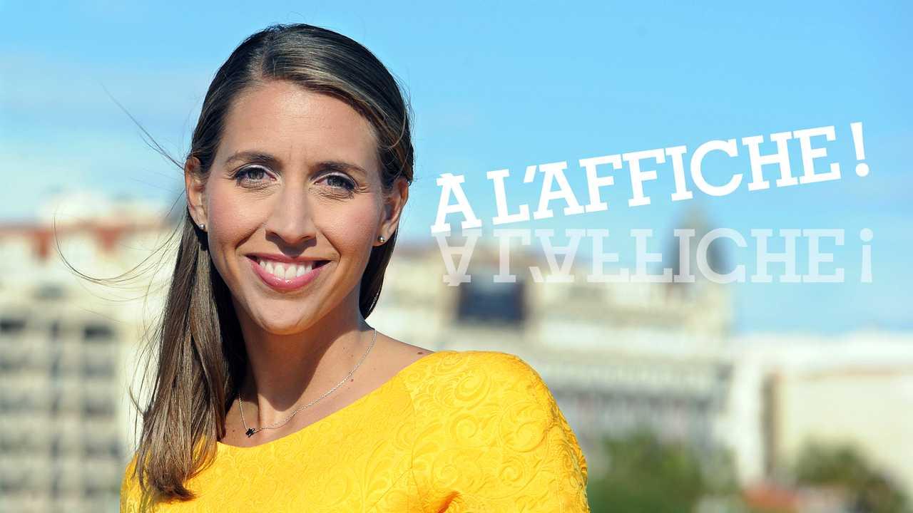 Sur France 24 dès 12h15 : A l'affiche