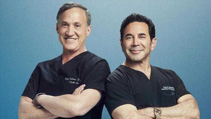 Sur E TV dès 10h12 : Chirurgie à tout prix