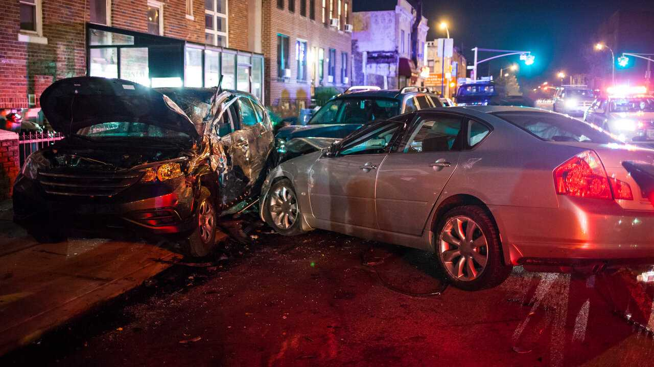 Sur RMC Story dès 21h35 : Les pires accidents