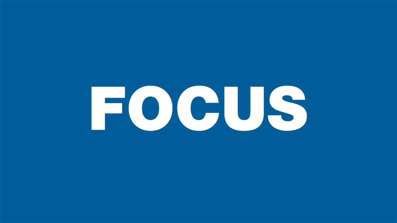 Sur France 24 dès 07h51 : Focus