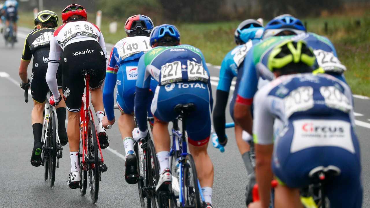 Sur L Equipe dès 12h05 : Cyclisme