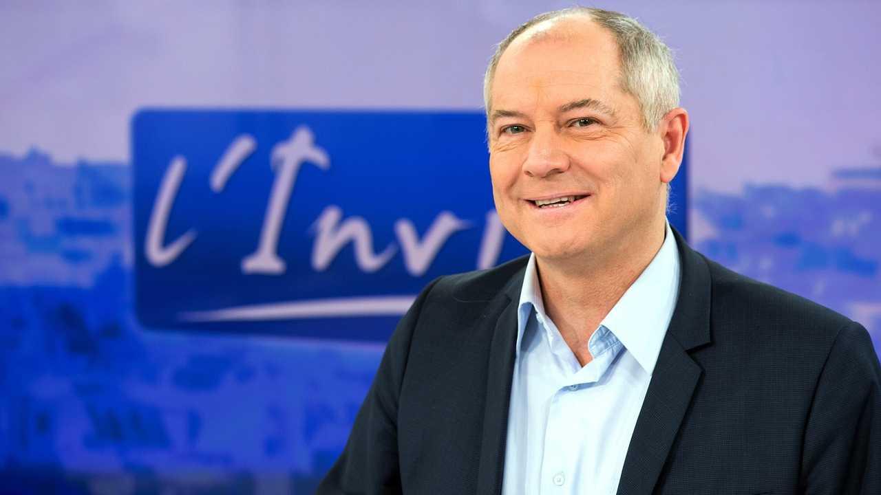 Sur TV5 Monde dès 18h52 : L'invité