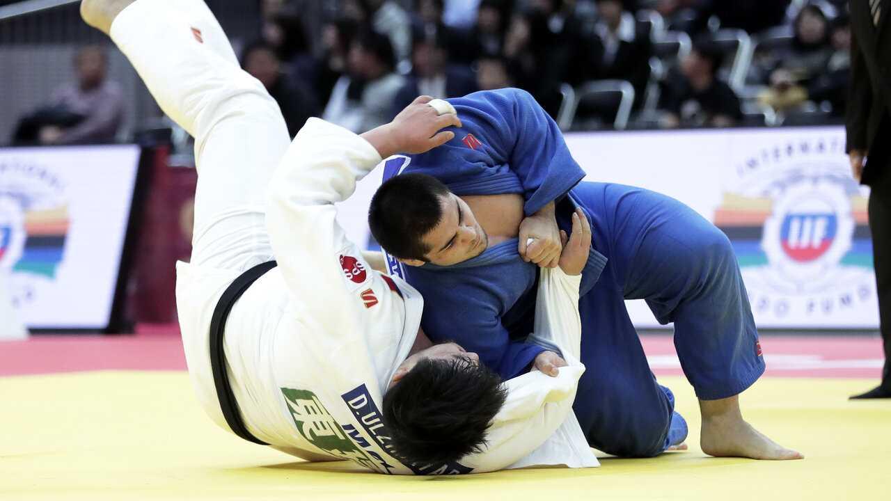 Sur Eurosport 2 dès 23h00 : Judo : IJF World Tour (Grand Chelem d'Antalya)