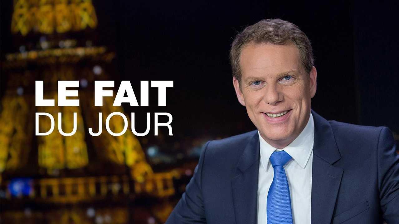 Sur France 24 dès 18h16 : Le fait du jour