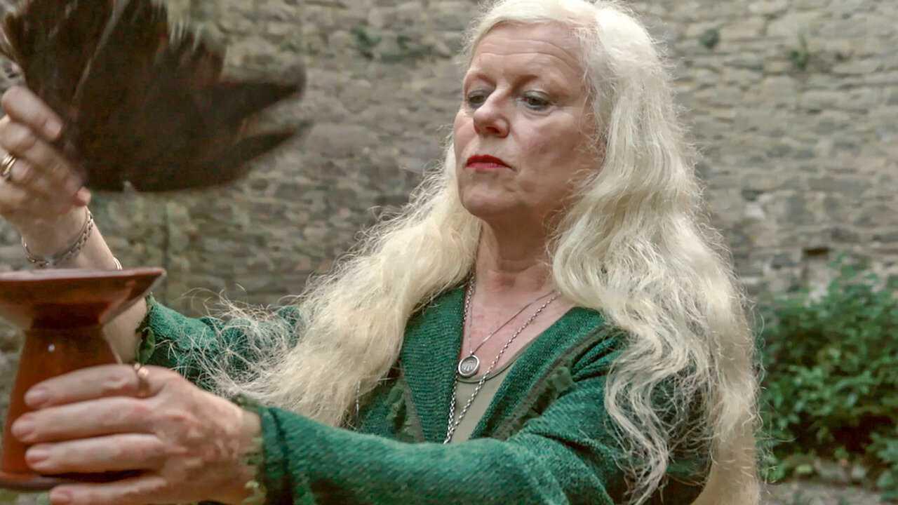 Sur Arte dès 20h50 : Les druides : prêtres des peuples celtes