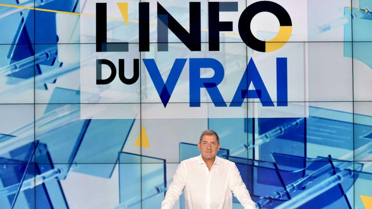 Sur Canal Plus dès 18h35 : L'info du vrai