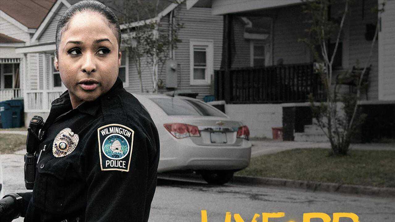 Sur Crime District dès 11h30 : Live PD Presents : Women on Patrol