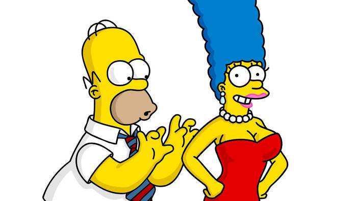 Sur MCM dès 20h33 : Les Simpson