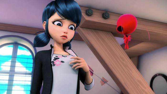 Sur Disney Channel dès 13h10 : Miraculous, les aventures de Ladybug et Chat Noir